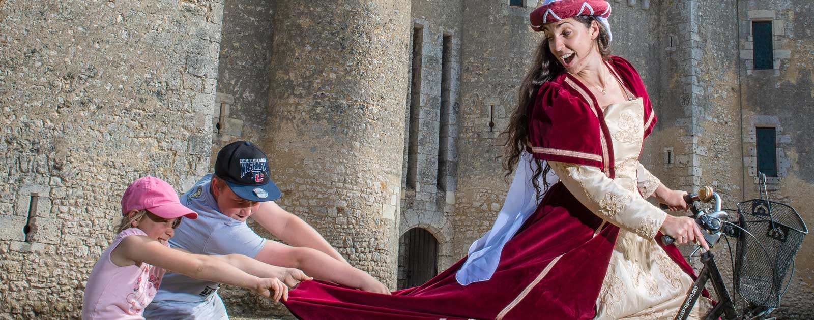 les petits châteaux de Blois-Chambord