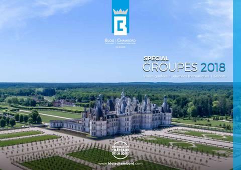 Séjours Spécial Groupes 2018
