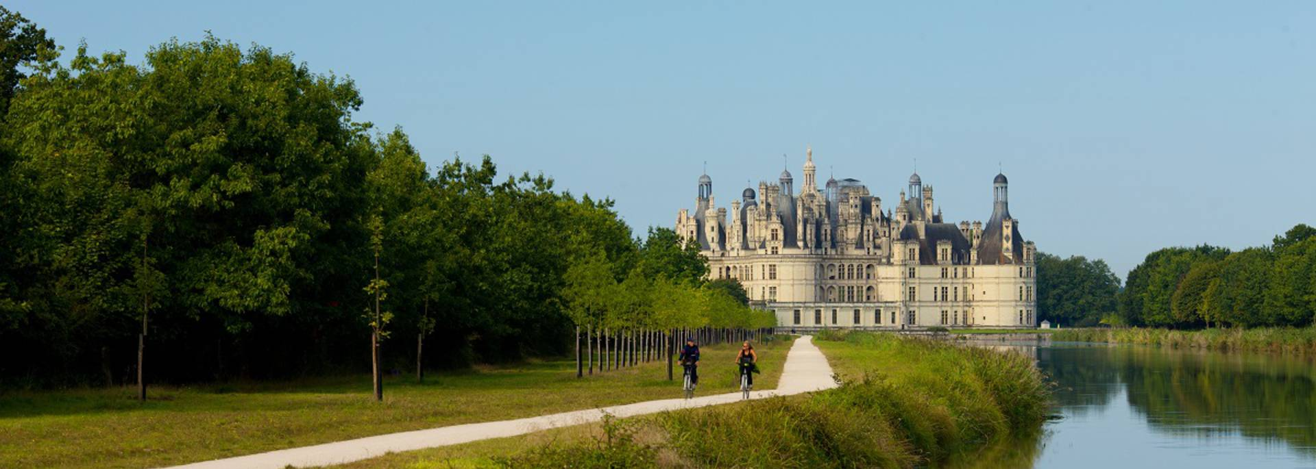 Le Domaine National de Chambord