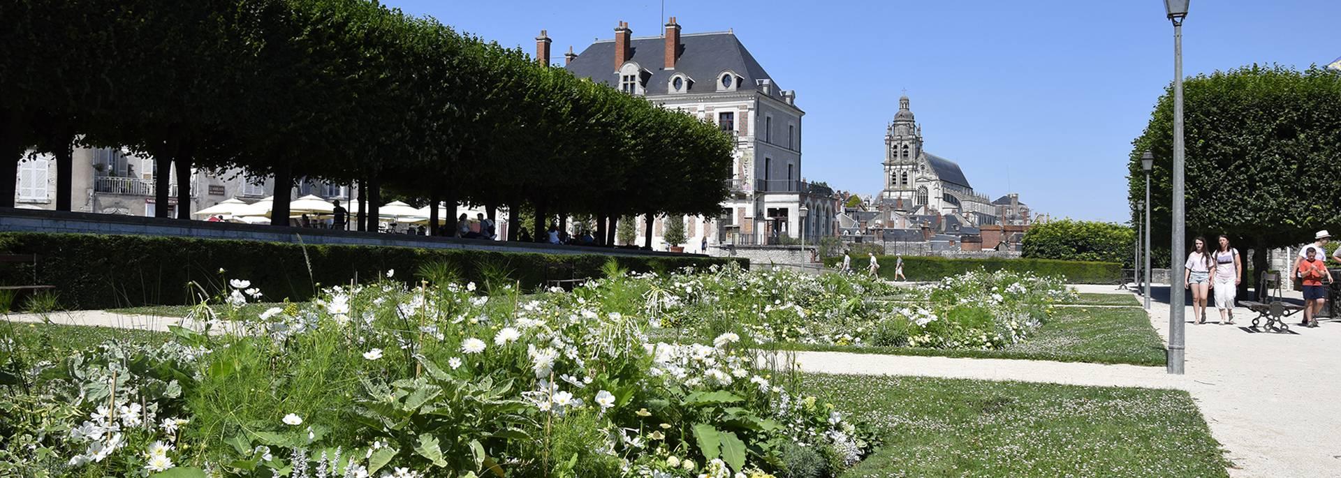 Les Jardins Saint Sauveur 2018