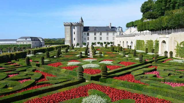 Le Val de Loire et ses classiques