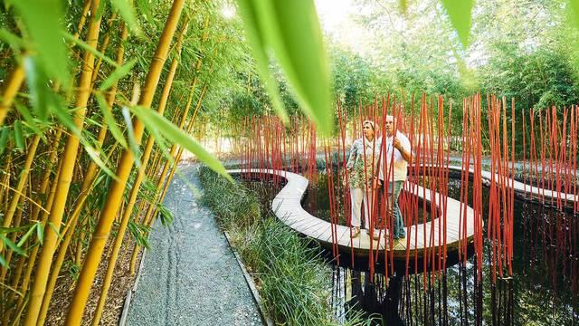 Festival des jardins de Chaumont-sur-Loire_Crédit Benjamin Brolet