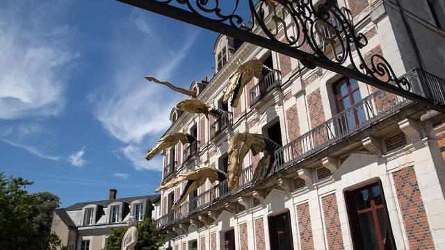 La Maison de la Magie © Thierry Bourgoin