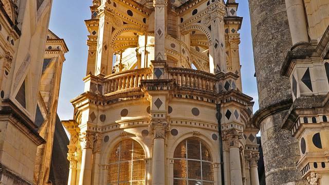 La Tour Lanterne © L. de Serres