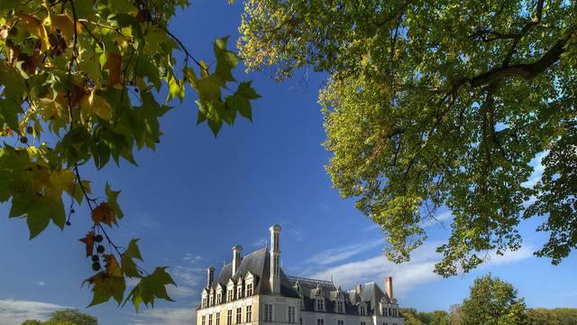 Château de Beauregard 2 © L. de Serres