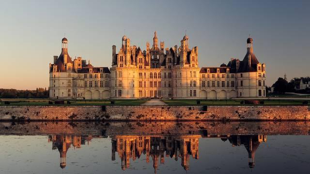 Château de Chambord 2 © L. de Serres