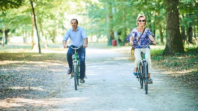 Découvrir le territoire Blois Chambord avec Châteaux à vélo