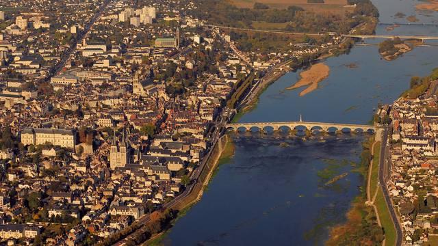 Ville de Blois 1 © L. de serres