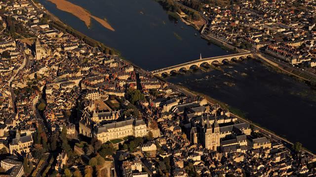 Ville de Blois 2 © L. de Serres