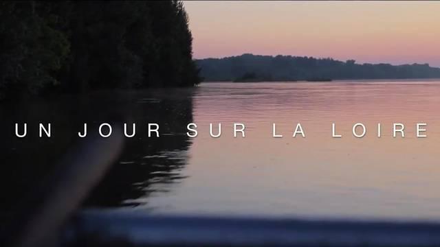 Un jour sur la Loire
