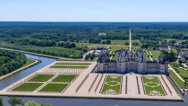 Blois Chambord Episode 1