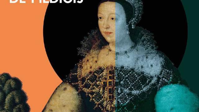Catherine de Médicis au château de Blois