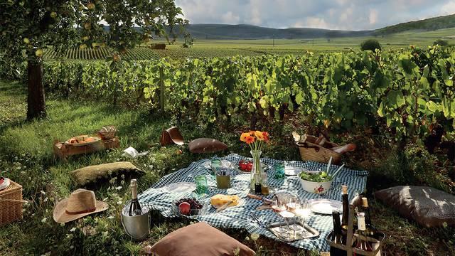 Le pique-nique des vignerons indépendants
