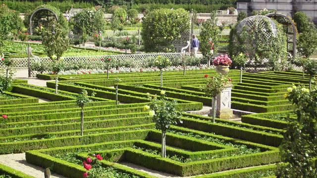 Les jardins de la Renaissance