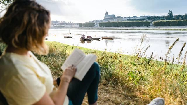 Télétravail & tourisme à Blois