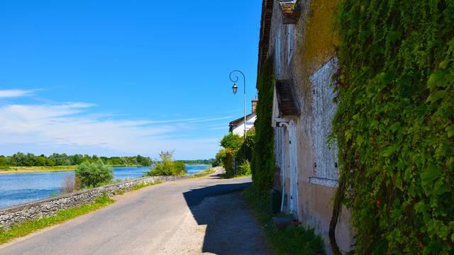 Les villes & villages à Blois-Chambord