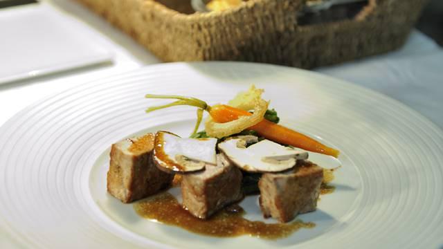 Réservez un restaurant à Blois