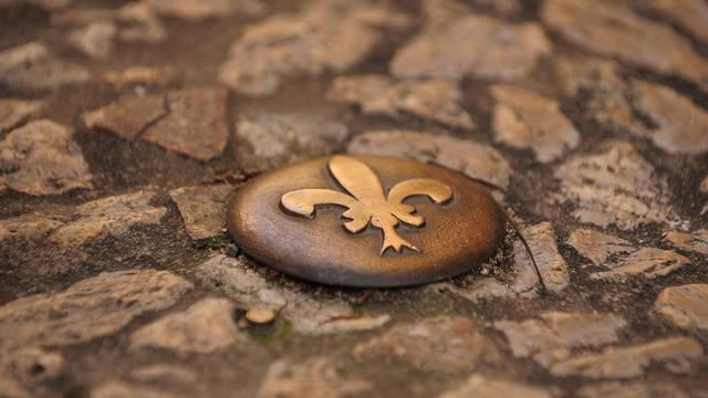Les Petits Clous de Blois. © OTBC