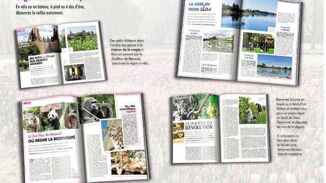 Brochures et plans