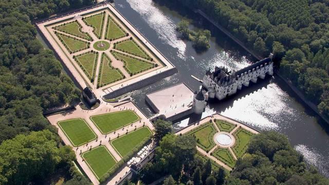 Destination Châteaux de la Loire