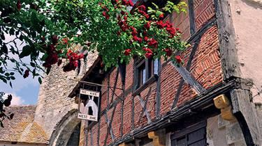 Village de Mennetou-sur-Cher