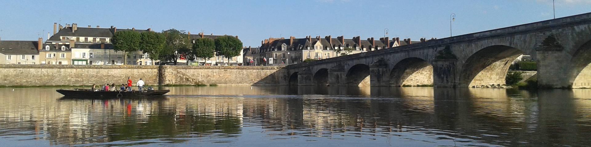 Le fleuve la Loire