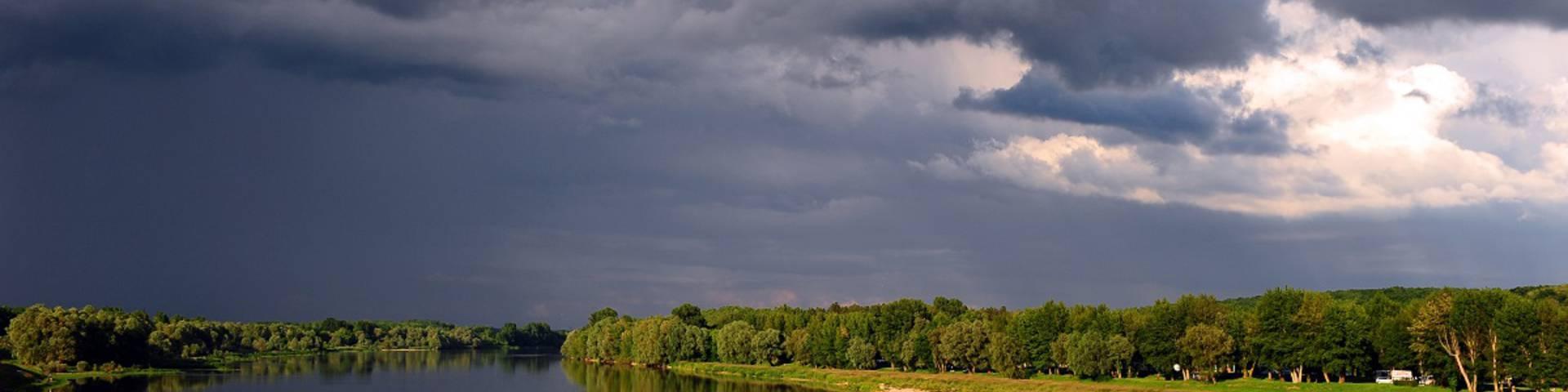 La fleuve la Loire