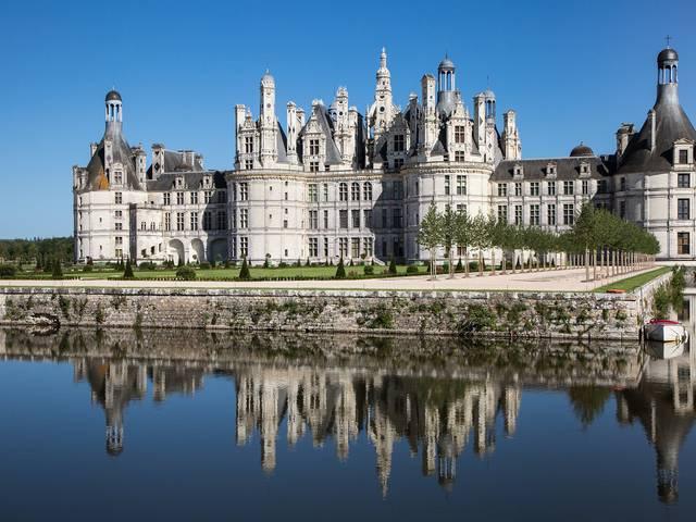 Conférences Humanismes au Domaine National de Chambord
