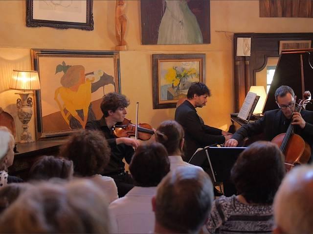 Concert - Musique Renaissance – Les Douves à Onzain