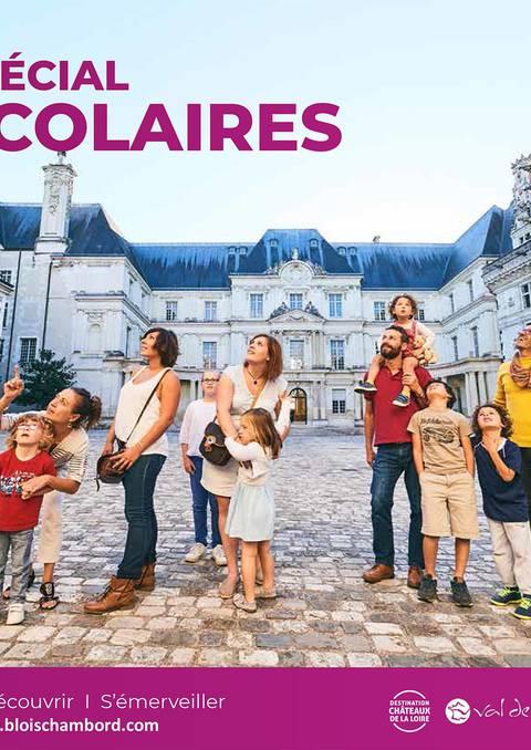 Catalogue Scolaires - ENGLISH