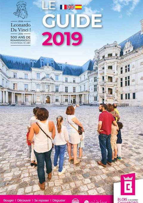 Le Guide 2019
