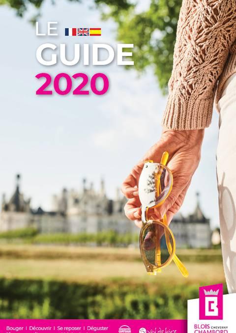 Le Guide 2020