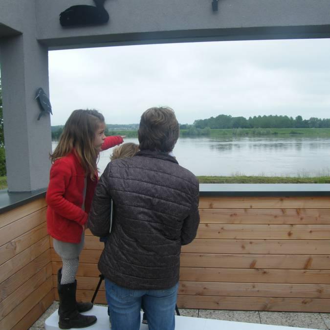 Observatoire sur la Loire
