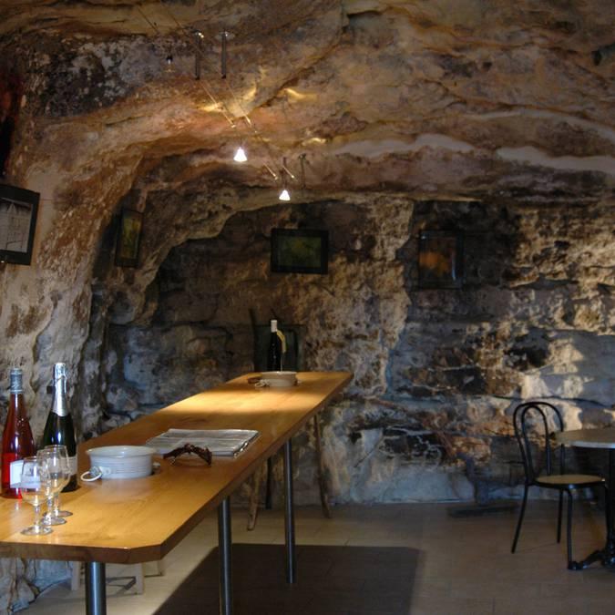 Les caves du Père Auguste